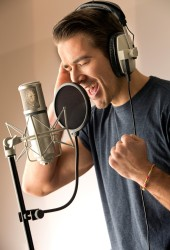 Sing Your Style Studio